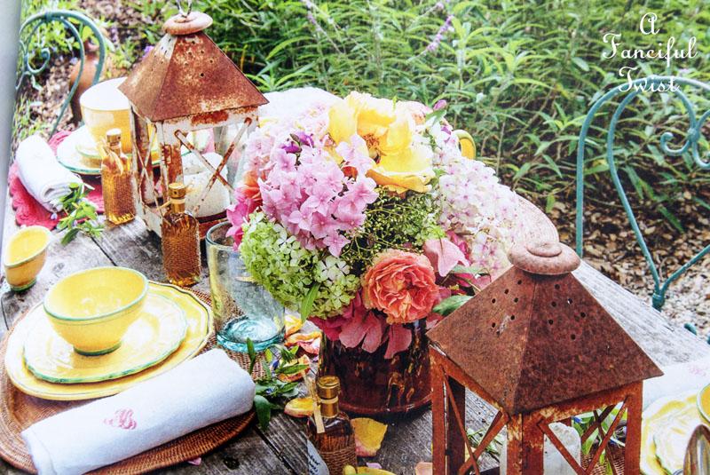 Flea market decor spring 2015 7