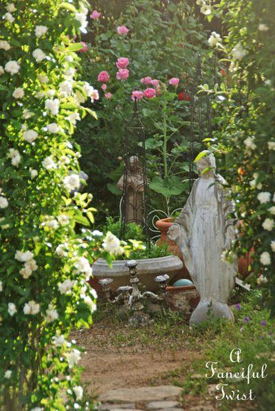 In my garden 17