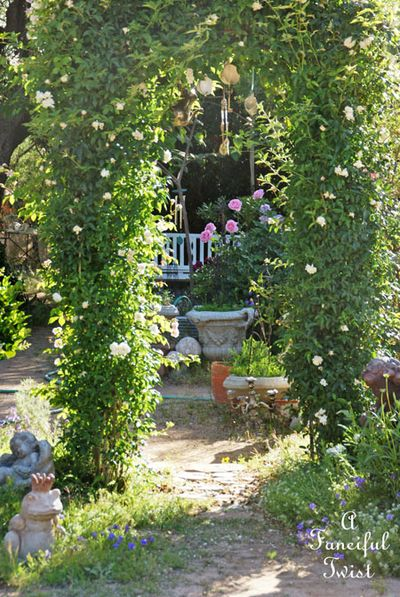 Secret garden 7
