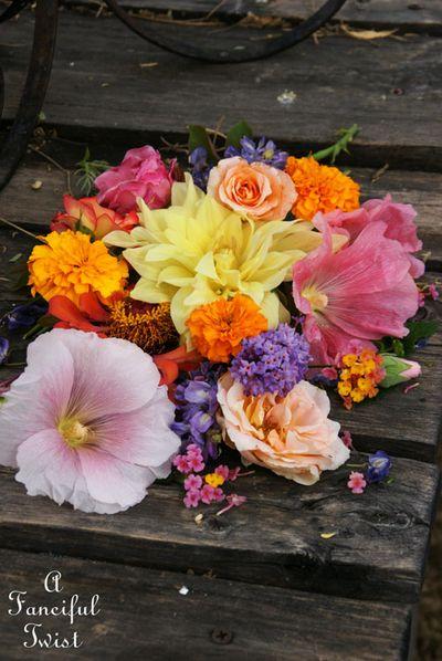 Summer flowers 5