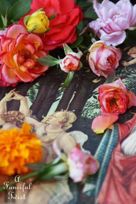 Art and petal 9