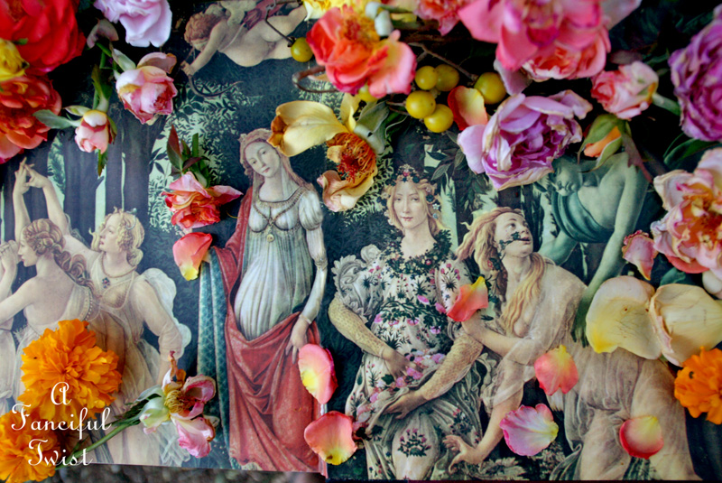 Art and petal 3