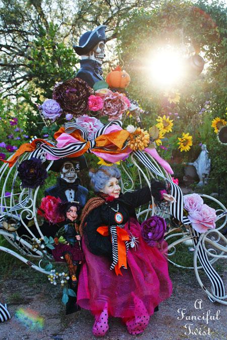 Halloween party 11