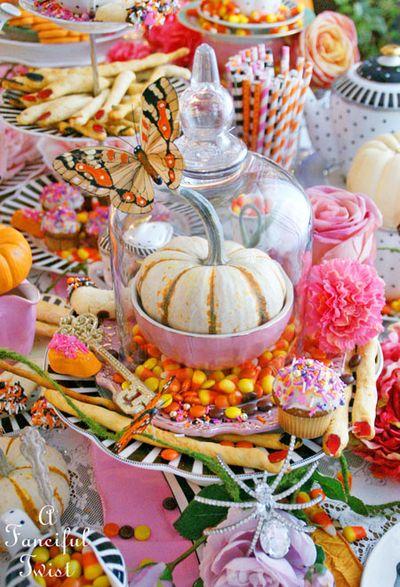 Halloween party 24