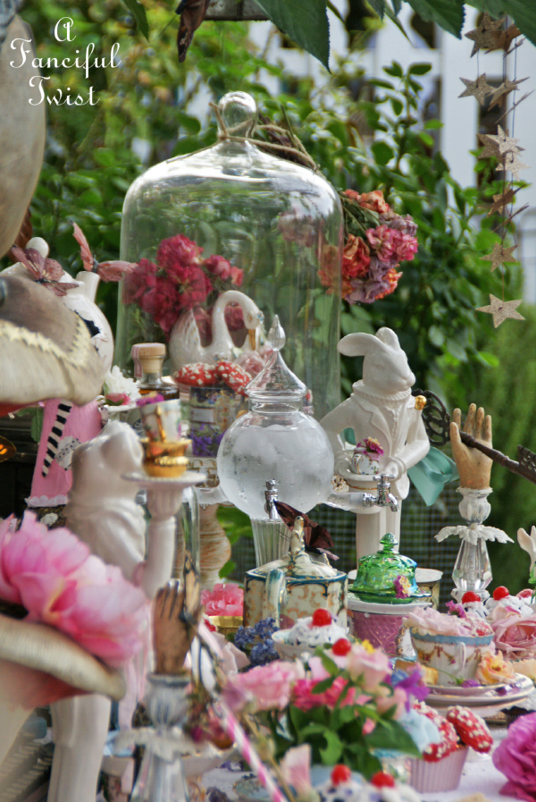 Mad tea party 22