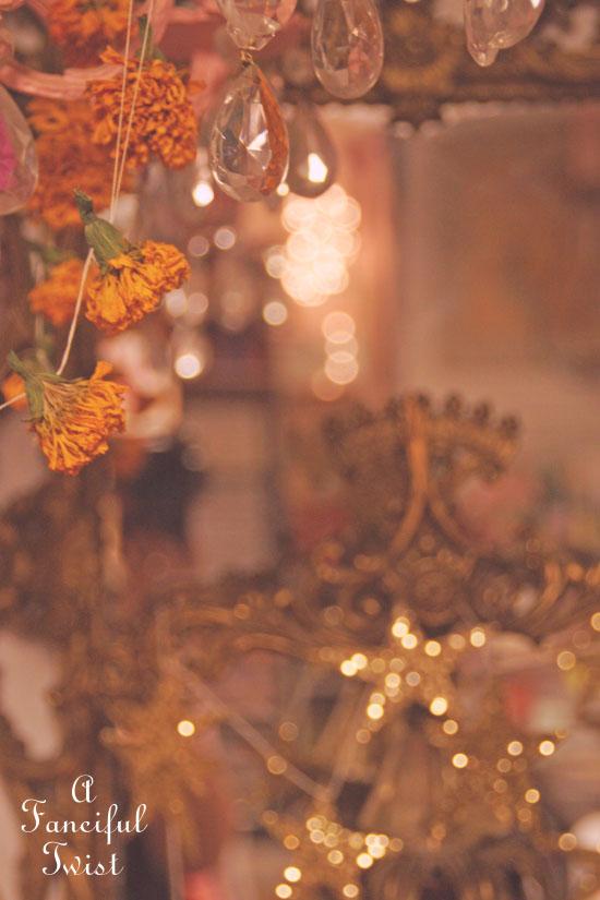 Rose gold studio 1