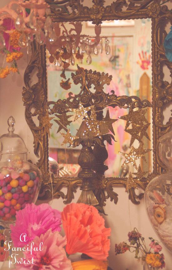 Rose gold studio 5