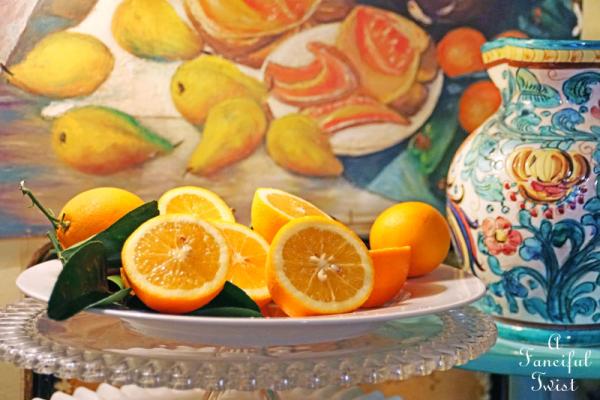 Orange season 5