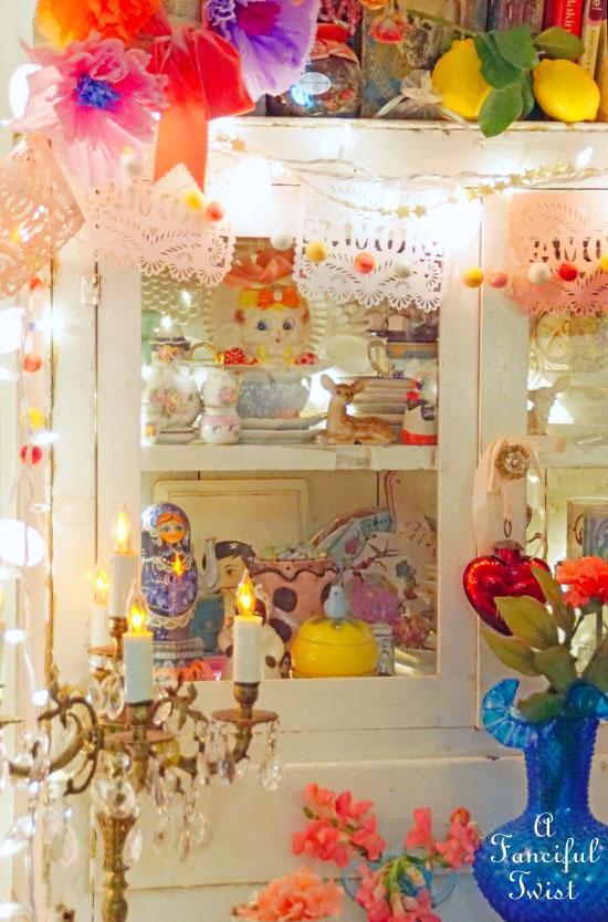 Fairy lights 5