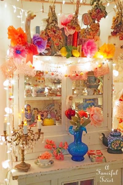 Fairy lights 4