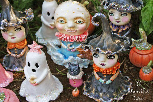 Halloween Littles by Vanessa Valencia 2