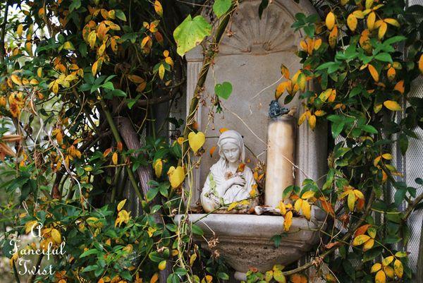 Fall garden 1