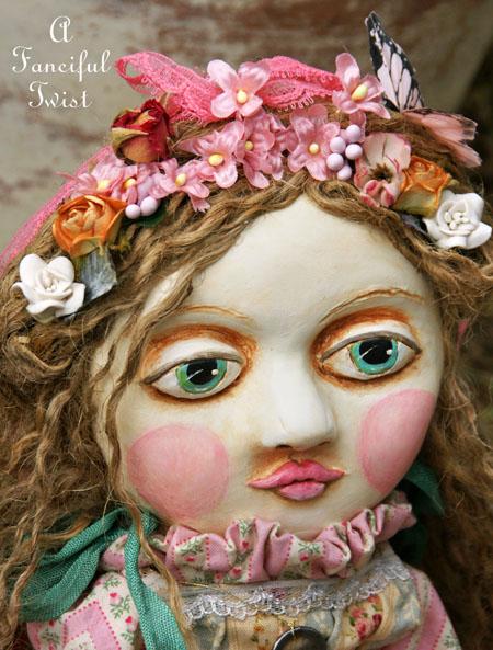 Franscesca Flowerbottoms 4