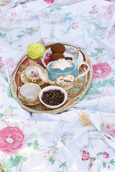 Tea party 16