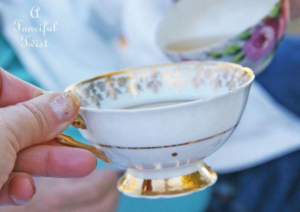 Tea party 12