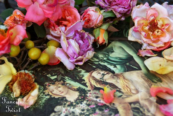 Art and petal 2