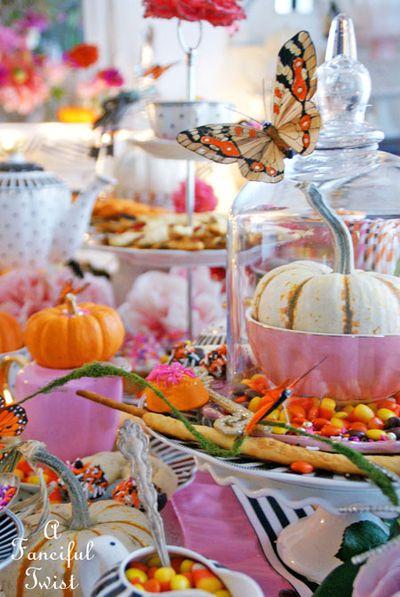 Halloween party 29
