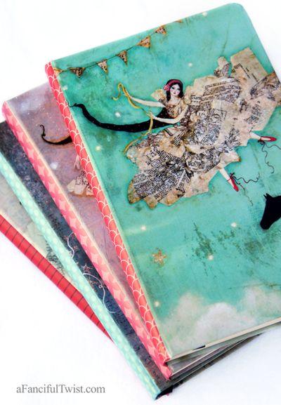 Journals 5