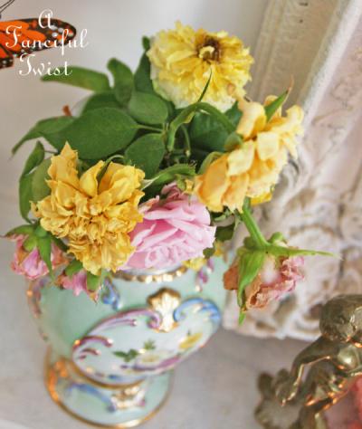 Dried flowers 5