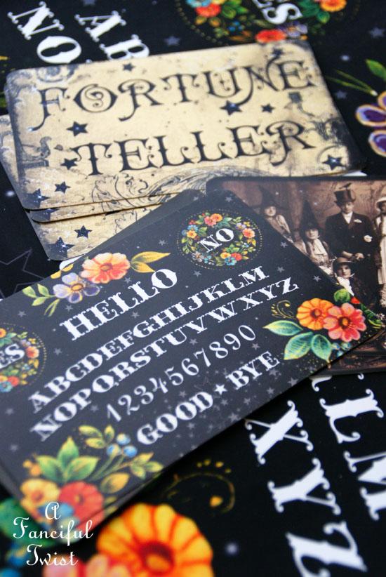 Halloween cards a