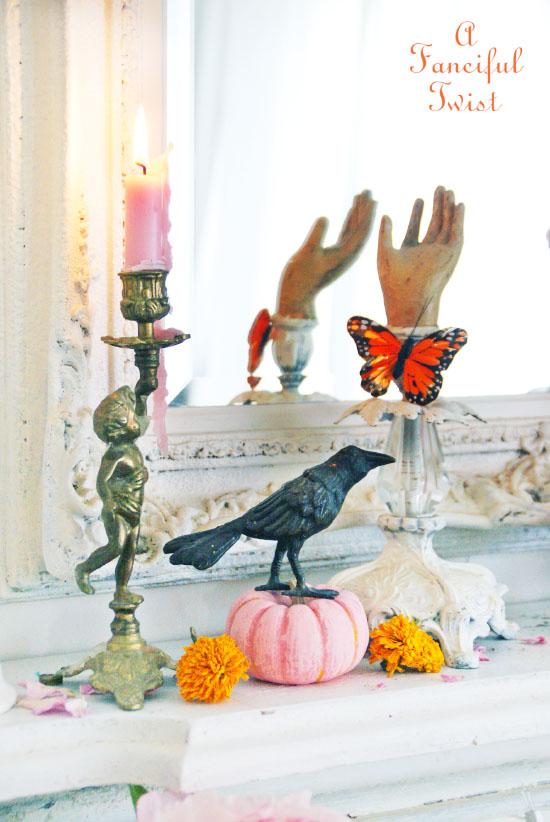 Here comes halloween 4