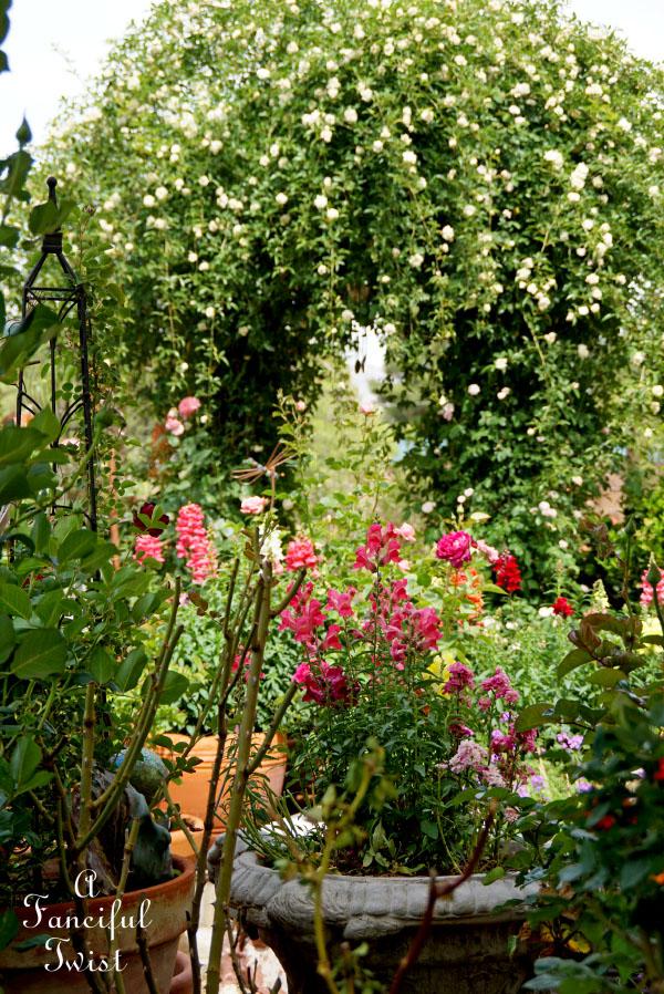 Garden magic 30