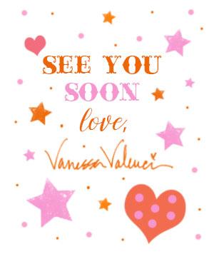 See you soon stars