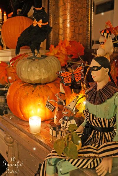 Halloween house 8