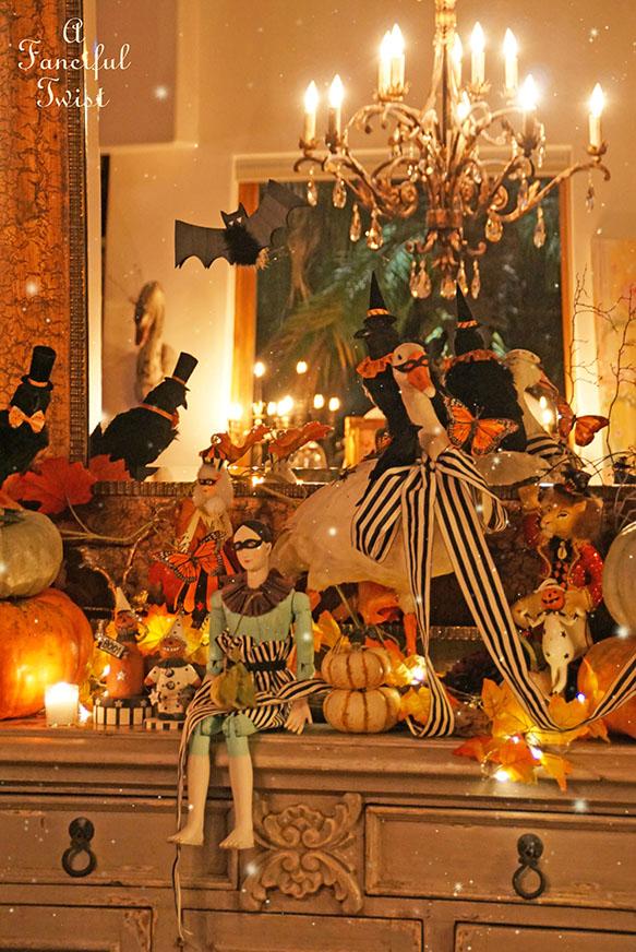 Halloween house 10