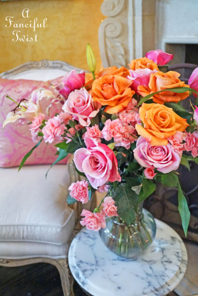 Pink decor 5