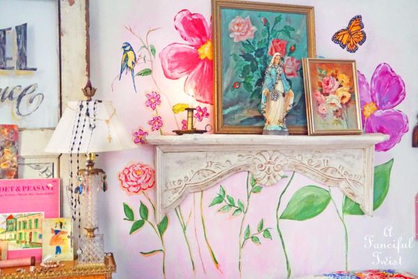 Vintage home 8