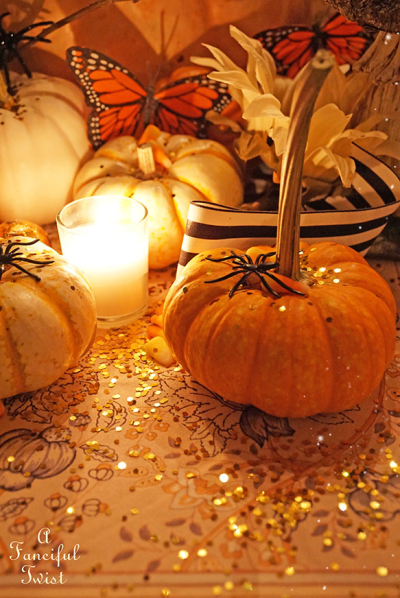 Halloween house 15