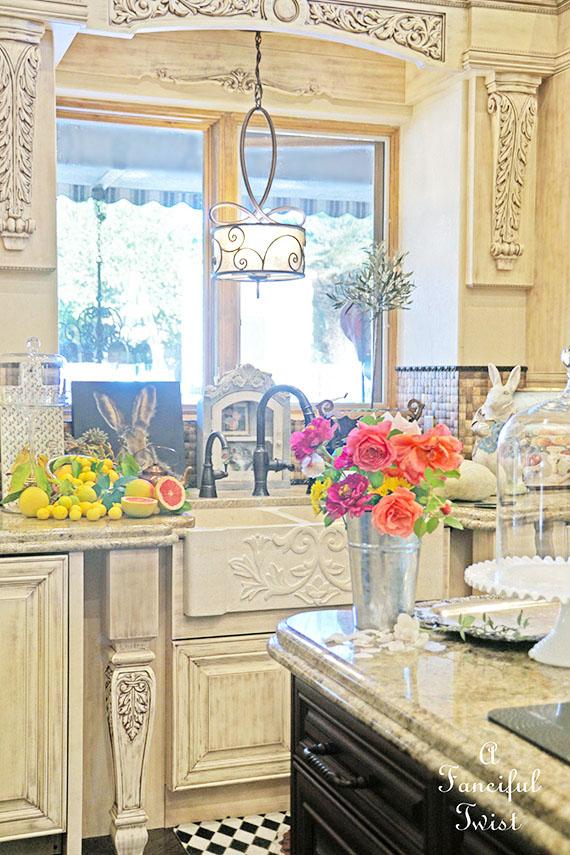 Kitchen interior 7a