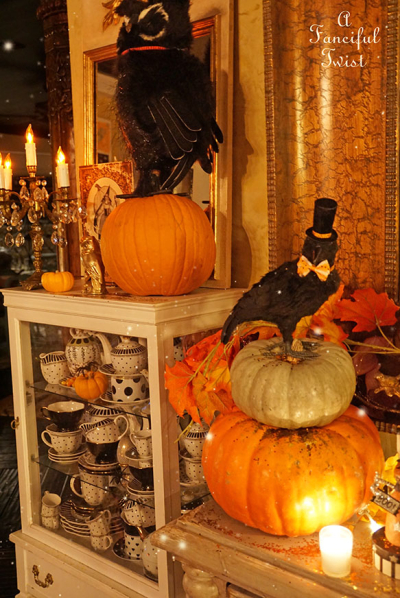 Halloween house 9