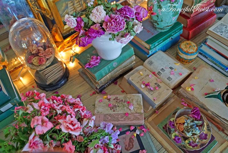 Vintage roses 21