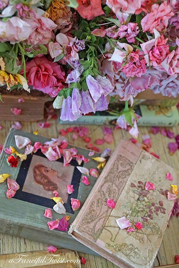 Vintage roses 19