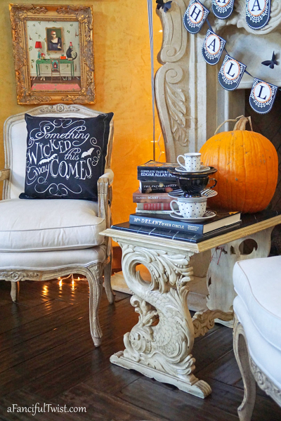 Halloween decor 4