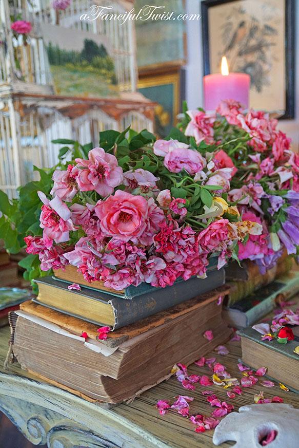 Vintage roses 22