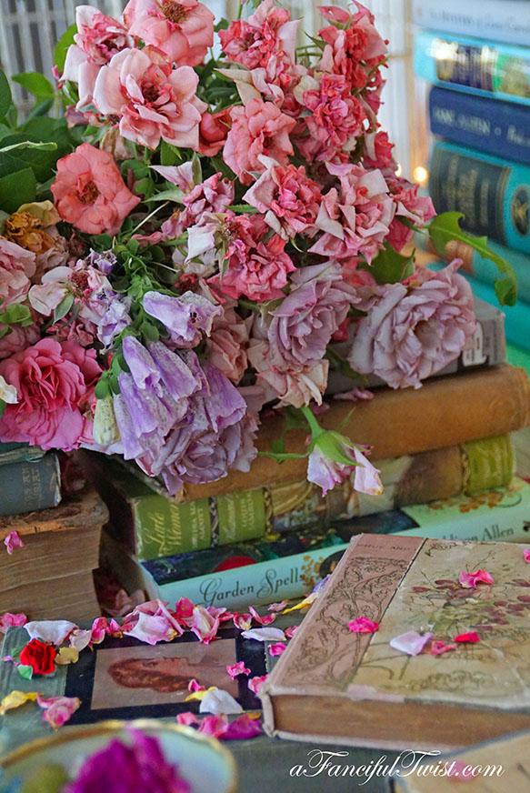 Vintage roses 17