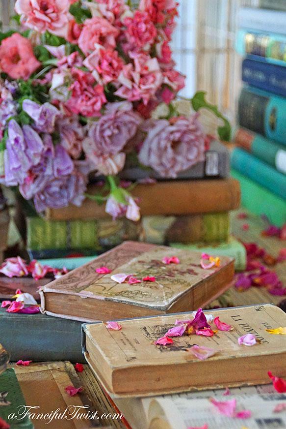 Vintage roses 15