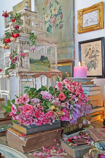 Vintage roses 7