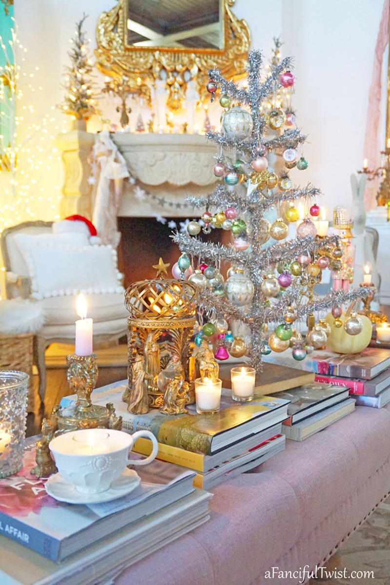 Chistmas house 10