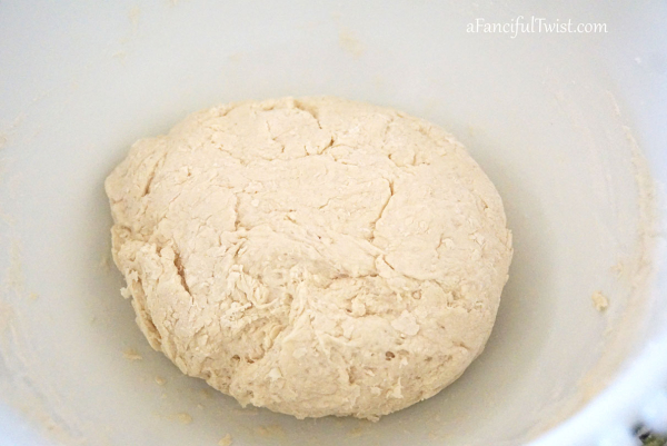 Easy soda bread 3