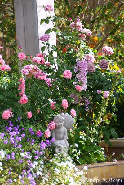 Garden love 16