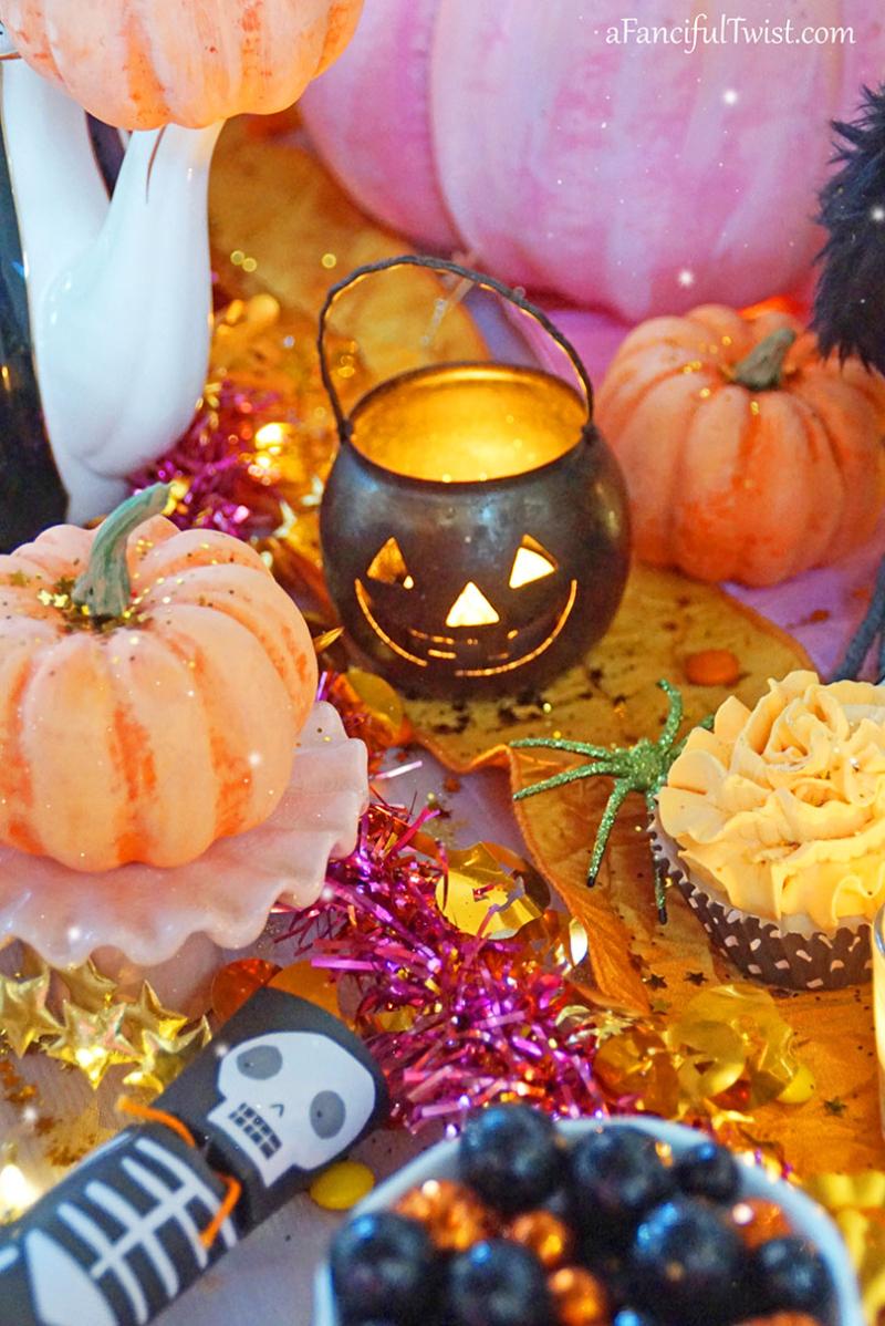 Halloween tea party 14
