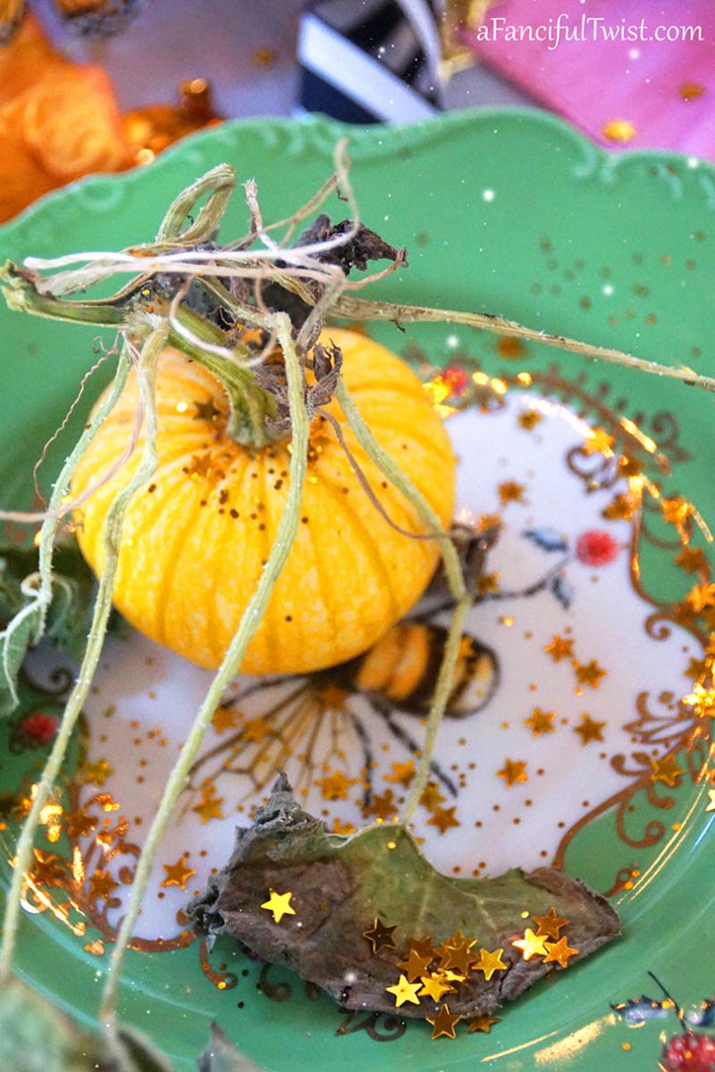 Halloween tea party 9