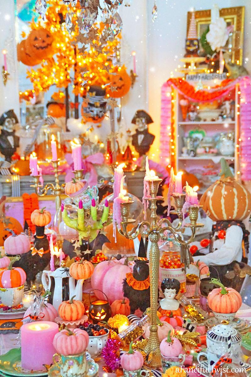 Halloween tea party 3 a