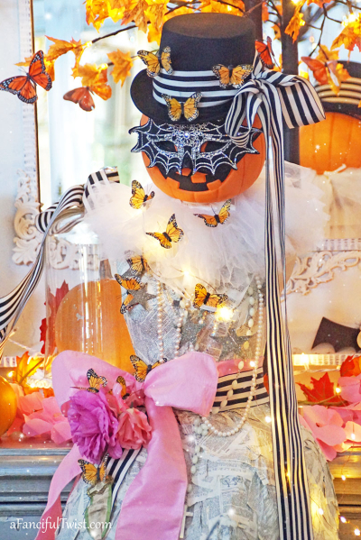 Halloween tea party 12