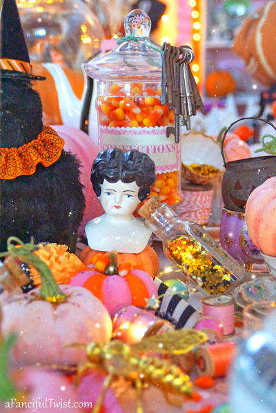 Halloween tea party 10