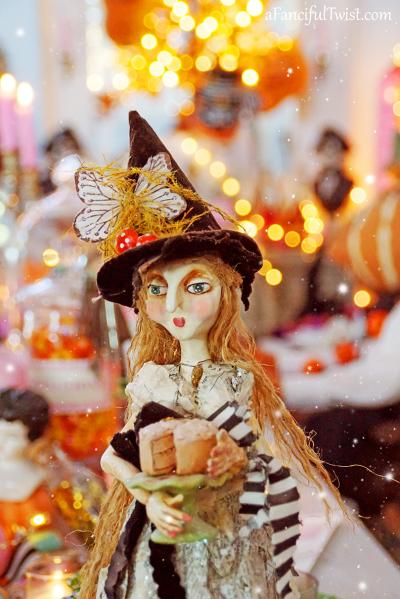 Halloween day 9